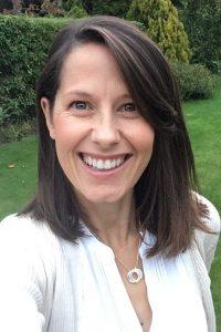 Sarah Hodson