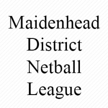 Maidenhead District Netball League